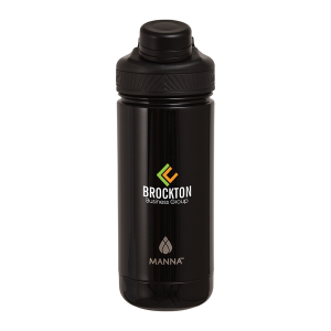 Manna™ 18 oz. Ranger Steel Bottle